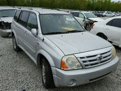 2006 Suzuki Xl7 by Sell A 2006 Suzuki Xl7 For We Buy Used Cars