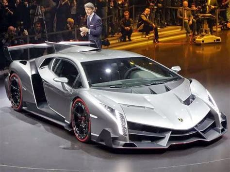 Harga Mobil Lamborghini Veneno by The Sparkling Welcome At My