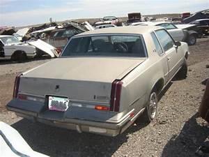 1982 Oldsmobile Cutlass (#82OL9500C)   Desert Valley Auto ...