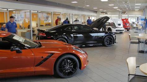 Cox Chevrolet Car Dealership In Bradenton, Fl 34207