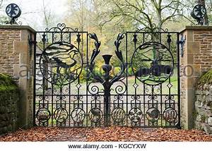 rod iron gate locks wrought 001 china in decorative gates With kitchen cabinets lowes with wrought iron sun wall art