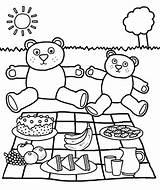Coloring Kindergarten Pages Printable sketch template