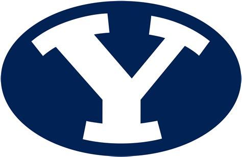 byu colors byu cougars