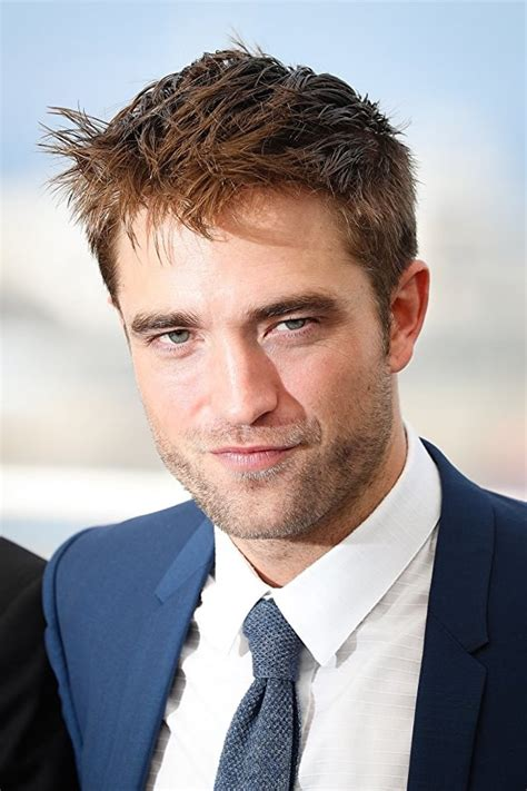 Robert Pattinson | NewDVDReleaseDates.com