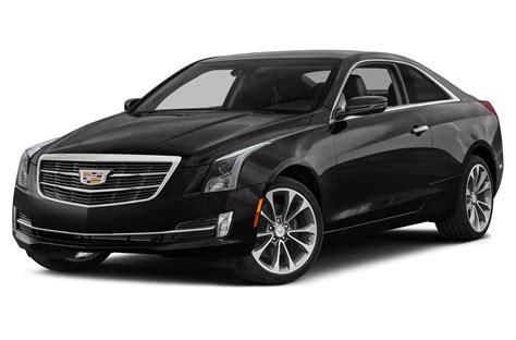 New 2017 Cadillac Ats Price Photos Reviews Safety