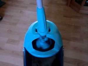 Leifheit Clean Twist System : leifheit clean twist system youtube ~ Frokenaadalensverden.com Haus und Dekorationen