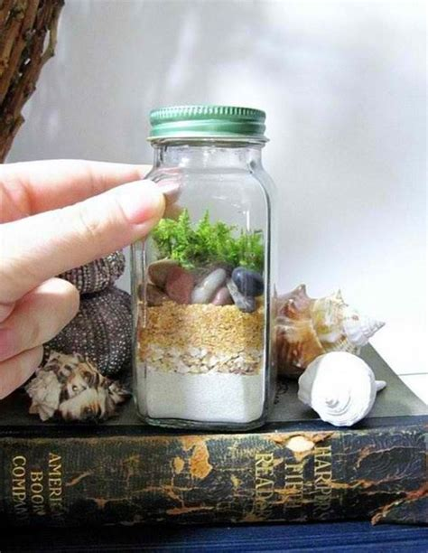 diy mini terrarium ideas diy projects craft ideas