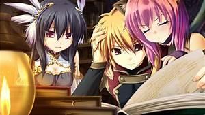 Kamidori Alchemy Meister/#1238149 - Zerochan