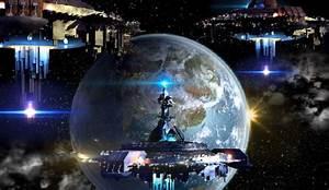 Alien UFO invasion fleet will reach earth in September ...