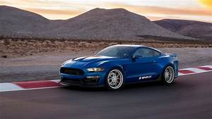 2018 Ford Shelby Mustang 1000 | Top Speed