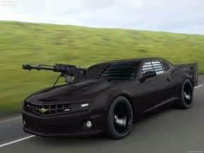 2020 Camaro Concept