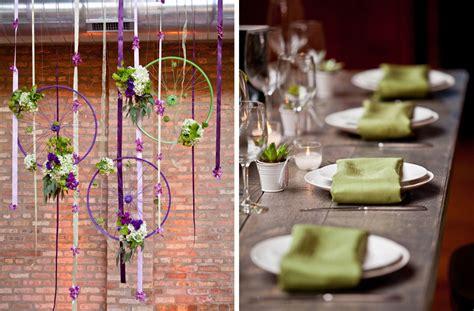 creative wedding portraits real loft wedding a whimsical diy wedding ceremony