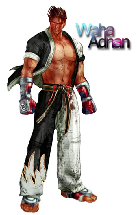 Should Some Of The Tekken 4 Outfits Return In Tekken 7 Interiors Inside Ideas Interiors design about Everything [magnanprojects.com]