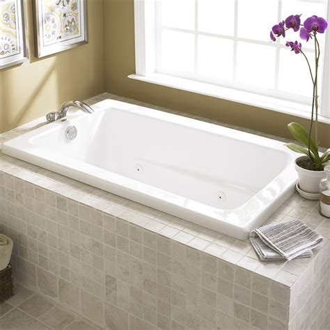 Bathtubs, Whirlpools And Air Baths Buying Guide