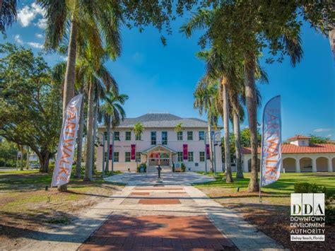 cornell art museum downtown delray beach
