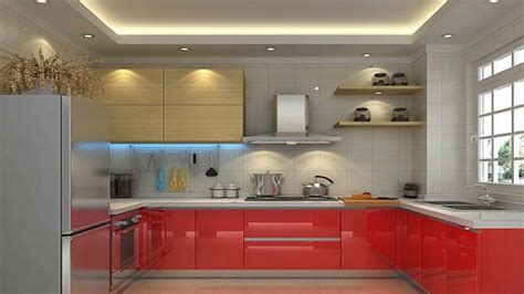latest kitchen cupboard designs  pictures   styles  life