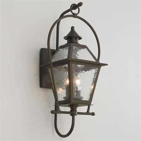 outdoor wall lantern large charleston outdoor wall lantern large in 2019 farmhouse