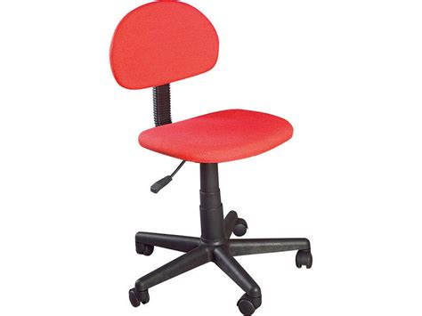 siege de bureau conforama chaise dactylo pop ii coloris le fait