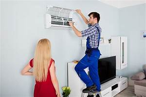 Things To Consider While Installing A New Air Conditioner
