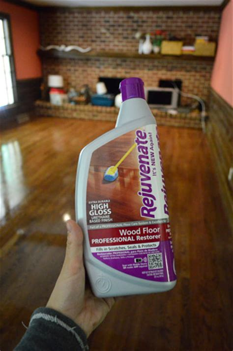 what product to use to clean hardwood floors how to clean gloss up and seal dull old hardwood floors young house love