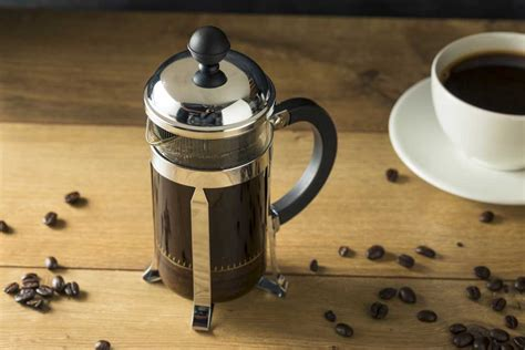 As for measuring 0.36 oz of coffee, there are a couple of ways to do that. How Much Coffee Per Cup In A French Press - Brew Ratio Explained
