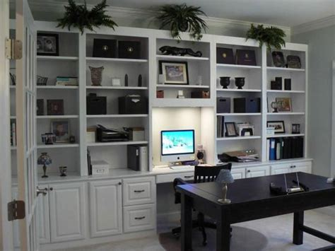 custom  office cabinets entertainment center