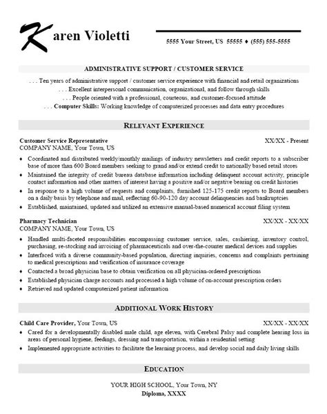 free assistant manager resume template free assistant