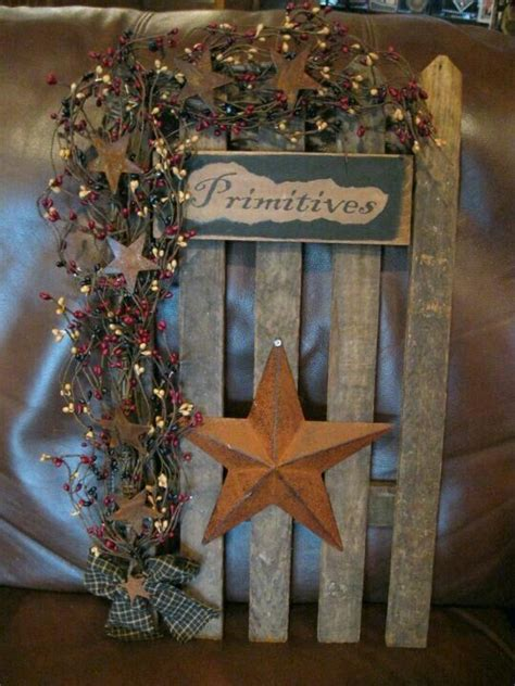 pin  pam perry  craft ideas primitive decorating