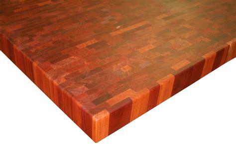 mahogany butcher block countertops custom butcher block countertops by grothouse