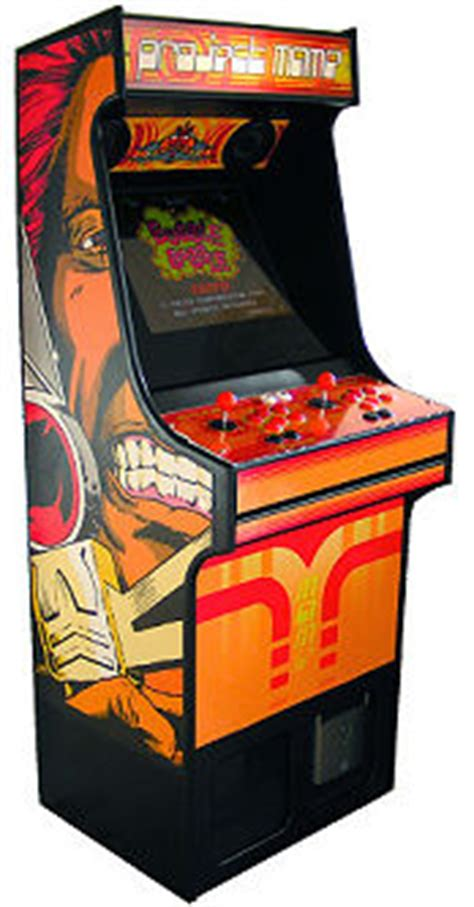 Mortal Kombat Arcade Cabinet Specs by Project Mame Build Your Own Mame Cabinet