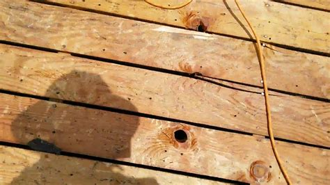 1×6 Roof Decking
