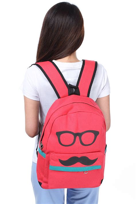 images  school backpack ideas  pinterest