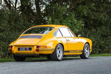 green porsche 911 autofarm 39 backdate 39 porsche 911 in yellow or green