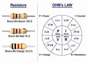 Electronics Cchoy  03  Schematics  Ohm U0026 39 S Law And Potentiometers