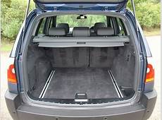 BMW X3 Estate Review 2004 2010 Parkers
