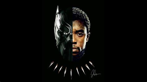 black panther  challa  artwork  hd movies