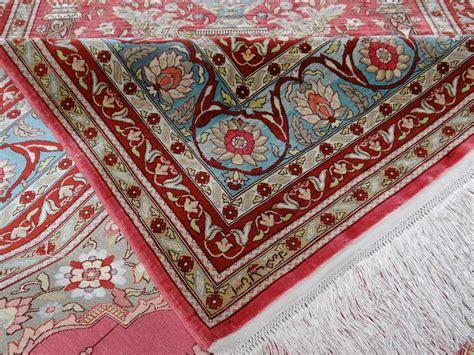 nettoyer un tapis en soie ghoum soie with nettoyer un tapis en soie top carrelage