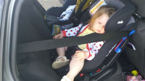 review joie steadi rear facing car seat