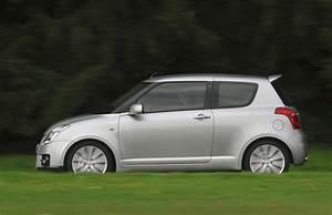 Suzuki Swift Jahreswagen : suzuki swift sport review 2006 2011 parkers ~ Jslefanu.com Haus und Dekorationen