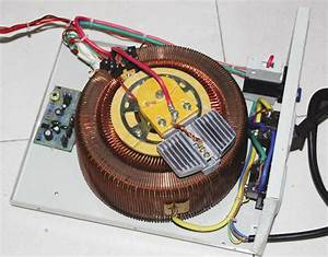 What Is Voltage Stabilizer  U0026 How It Works  Types Of