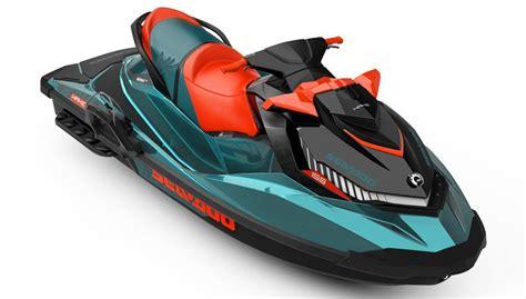 jet ski seadoo 2018 sea doo 155 review personal watercraft
