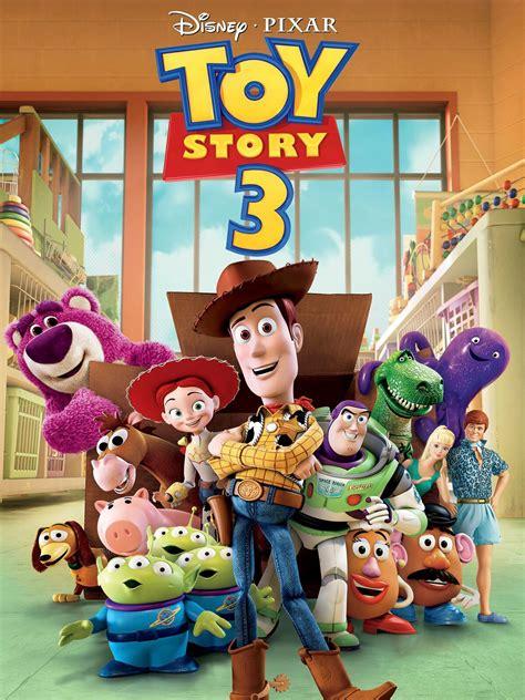 Toy Story 3 - Greatest Movies Wiki