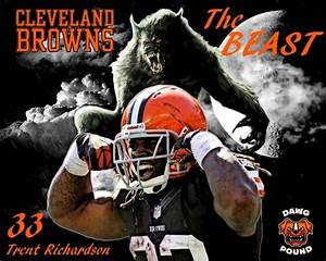 NFL images The Beast HD fond d'écran and background photos ...