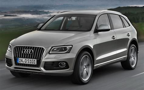 Audi Q5 Picture by 2013 Audi Q5 Pictures Information And Specs Auto