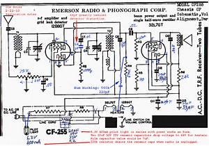 Cf Moto Wiring Diagram : cf255 ch cf radio emerson radio phonograph corp new yor ~ A.2002-acura-tl-radio.info Haus und Dekorationen