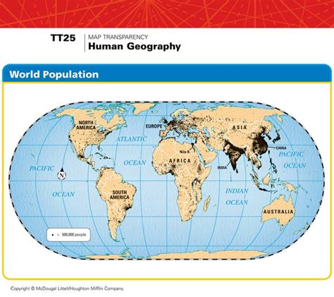 Introduction To Geography Unit Test