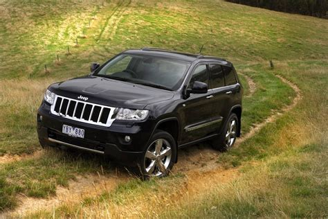 Jeep Grand Limited Reviews by Jeep Grand Limited Review Photos Caradvice