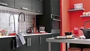 Associer les couleurs dans une cuisine kirafes for Associer les couleurs dans une cuisine