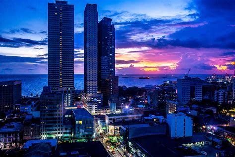 Best Things To Do In Manila At Night
