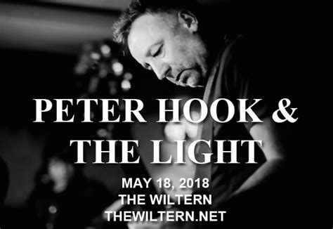 hook and the light hook and the light the wiltern